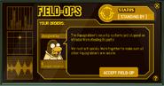 Field-Op 29