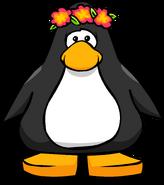 Flower Headdress445566
