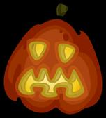 The Spooky Surprise