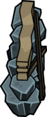 Abandoned Mine Wall sprite 004