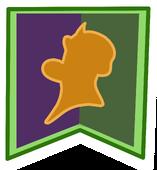 Arendelle Crest Pin