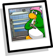 Aunt Arctic Giveaway (ID 9144) icon