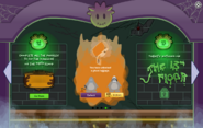 Halloween Party 2014 Interface Page 4