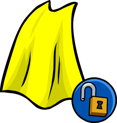 File:Yellow Cape unlockable icon.png