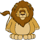 Lion Costume clothing icon ID 4561