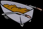 Wheelbarrow sprite 008