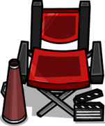 Director's Chair sprite 001