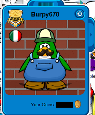 File:Luigi Penguin.png