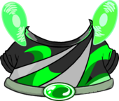 Dubstep DJ Outfit icon