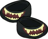 Snapper Slippers icon