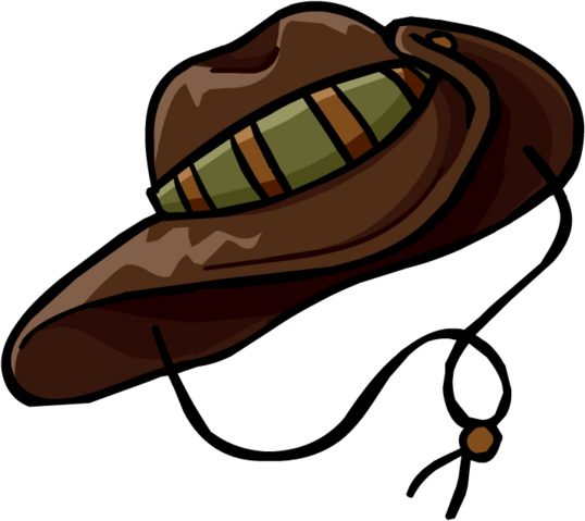 File:Explorer Hat.png