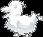 Cloud Maker 3000 Duck