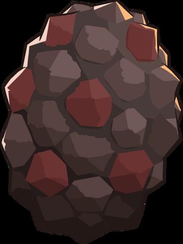 File:Prehistoric 2014 Eggs Triceratops Black.png