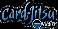 Card-Jitsu Water