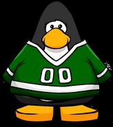 GreenHockeyJerseyPlayercard