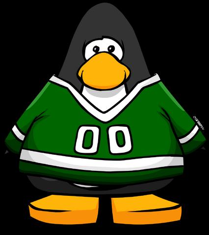 File:GreenHockeyJerseyPlayercard.png