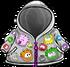 Puffle Raincoat