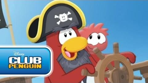 Rockhopper vs