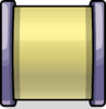 Short Puffle Tube sprite 020