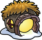 Wilds Puffle House sprite 003