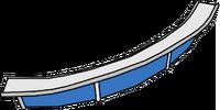 C Curve Ramp