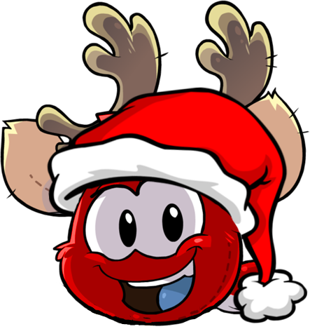 File:The Puffle Planet Reindeer 2.png