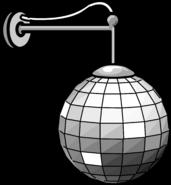 Disco Ball sprite 001