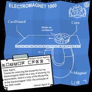 Magnet Blueprints full award
