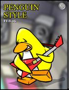 Penguin Style February 2006