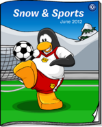 Snow and Sports June 2012