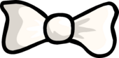 WhiteBowtie