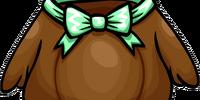 Cocoa Bunny Costume