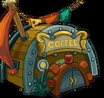 PirateParty2014CoffeeShopExterior