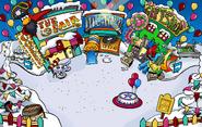 The Fair 2011 Town