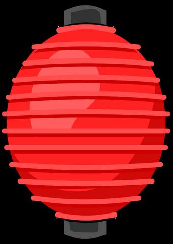 File:Red Paper Lantern.png