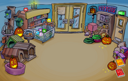 Halloween Party 2008 Pet Shop