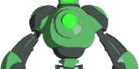 Robot Villains