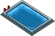 Swimming Pool sprite 001