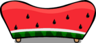 Watermelon Sofa sprite 005