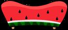 Watermelon Sofa sprite 005