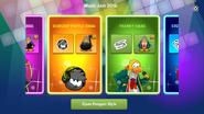 Music Jam 2016 app interface page 3