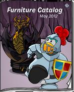 Furniture Catalog May 2012