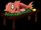 Rosewood Dinner Table sprite 009