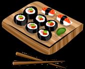 Sushi Tray icon
