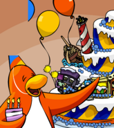 Anniversary Party card image