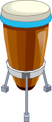 File:Conga Drum icon.png