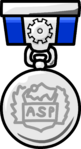 Mission 7 Medal icon pt