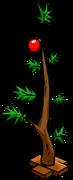 Leaning Tree sprite 004