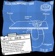 Magnet Blueprints full award de