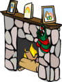 Fireplace sprite 017
